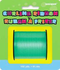 Krulluband - Emerald grænt 91m image