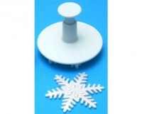 Snjókornamót PME - 5,5 cm image