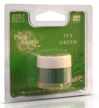 Rainbow Dust duftlitur - P&S Ivy Green image