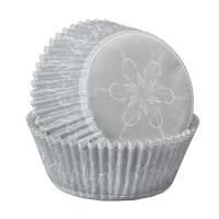 Muffinsmót - Silfur partímót 75 stk. image