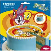 Sykurblað - Looney Tunes 16cm image