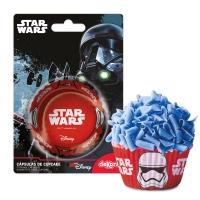 Muffinsmót - Star Wars 50stk image