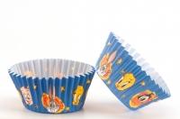 Muffinsmót - Looney Tunes 50stk image
