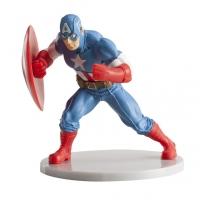 Kökuskraut - Captain America image