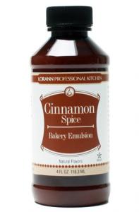 Bökunarbragðefni - Kanill Cinnamon 118ml image