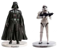 Kökuskreytingasett - Star Wars image