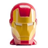 Kökuskraut - Ofurhetjurnar - Iron Man - 7,5cm image