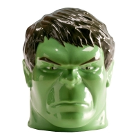 Kökuskraut - Ofurhetjurnar - Hulk - 7,5cm image