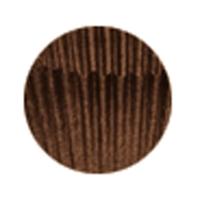 Konfektmót (#4) - Brún 100 stk. image