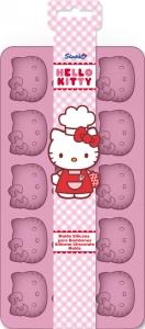 Silíkonmót - Hello Kitty konfektmolar - 15hólf image