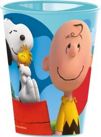 Glas úr plasti 260ml. - Peanuts image