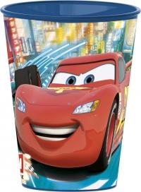 Glas úr plasti 260ml. - Cars image
