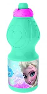 Brúsi úr plasti 400ml. - Frozen image