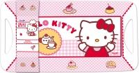 Melamín bakki - Hello Kitty image