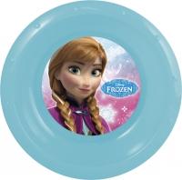 Skál úr plasti 16,5cm - Frozen image