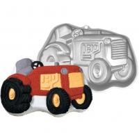 Traktor - Bökunarmót image