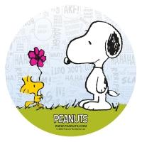 Sykurblað - Peanuts - Þykkt 20cm image