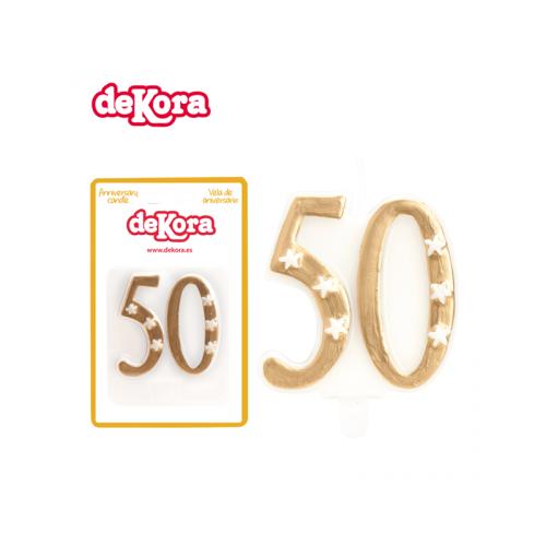 Kerti - 50 ára
