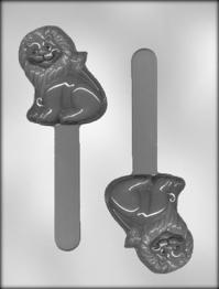 Ísplastmót - Ljón image