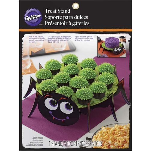 Cupcake standur - Könguló image