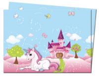 Plastdúkur - Unicorn 120x180cm image