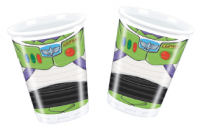 Plast glös - Toy Story - 200ml., 8stk. image