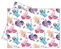 Plastdúkur - Little Pony 120x180cm image