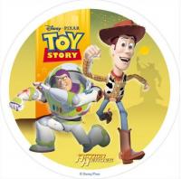 Sykurblað - Toy Story A 20cm image