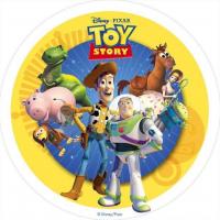 Sykurblað - Toy Story B 20cm image