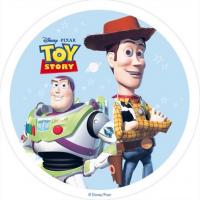 Sykurblað - Toy Story C 20cm image