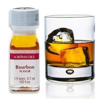 Bragðefni - Burbon 3,7ml image