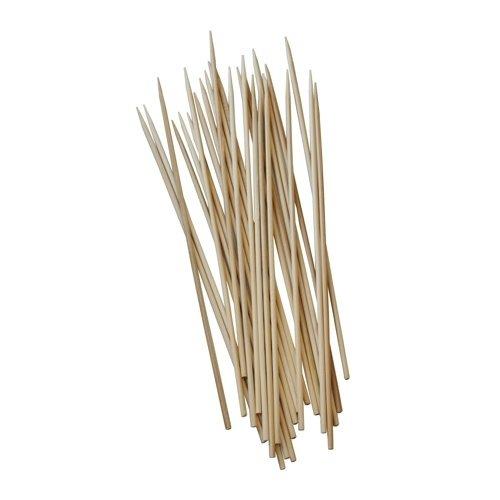 Kebabpinnar - 25cm - 250 stk image