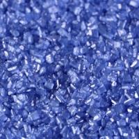 Kristalsykur - Kóngablár - 1kg. image