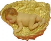 Silíkonmót - Barn image