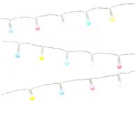 LED ljósasería - Álfaljós - We ♥ Pastels 2,5m image
