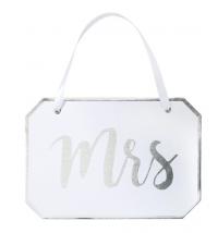 MRS upphengispjald - Modern Romance image