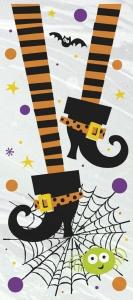 Gjafapokar - Spooky Boots 20 stk image