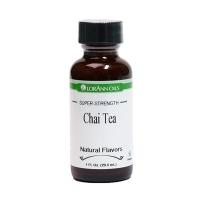 Bragðefni - Chai Tea Stekt 29,5ml HAZ image