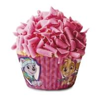 Muffinsmót - Hvolpasveitin 50 stk image