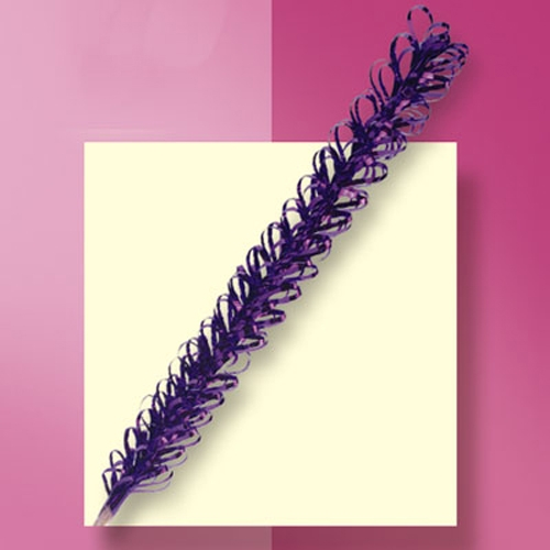 Kokteilpinnar - Vöndur - stórir 21 cm. - 8 stk. Blandaðir litir