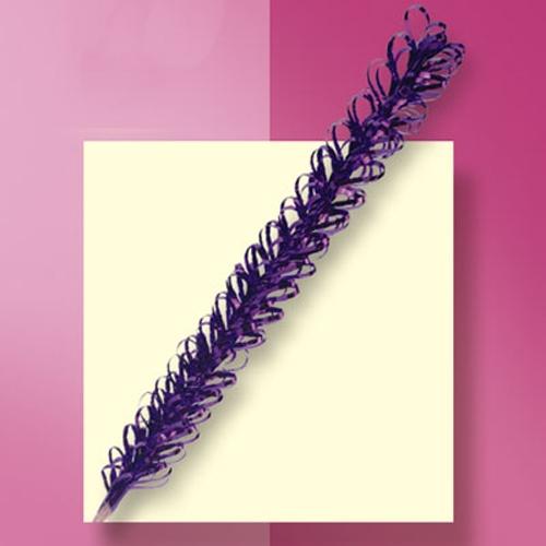 Kokteilpinnar - Vöndur - stórir 21 cm. - 100 stk. Blandaðir litir