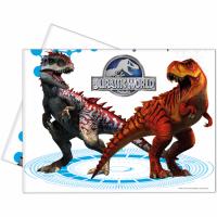 Plastdúkur - Jurassic Park Risaeðlur - 120x180cm image
