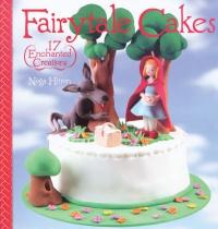 Fairytale Cakes image