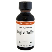 Bragðefni - English Toffee 29,5ml image