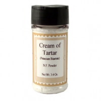 Cream of Tartar - LorAnn Oils 85gr. image