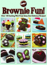 Brownie Fun! image
