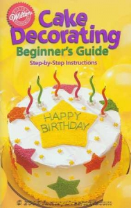 Cake Decorating Beginner's Guide image
